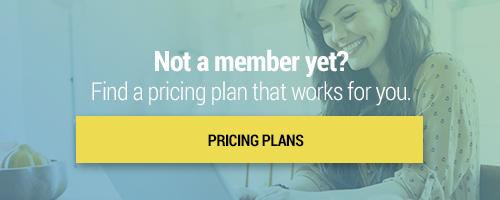 Not a member? Check out our pricing plans