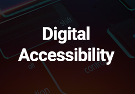 Digital Accessiblity